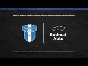 Read more about the article Budmat Auto gra dalej z Wisłą