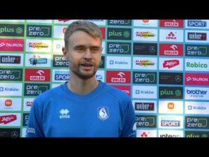 Read more about the article Paweł Filipowicz po meczu z Chemeko-System Gwardią Wrocław