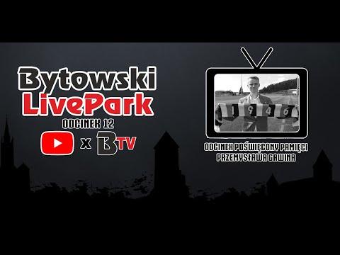 Read more about the article Bytowski Live Park odc. 12 – Ku pamięci Przemka
