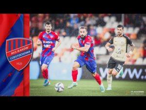 Read more about the article #UECL | Kulisy meczu Raków Częstochowa – Rubin Kazań 0:0