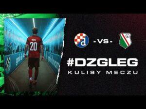 Read more about the article VENI, VIDI, MUCI! Kulisy meczu z GNK Dinamo Zagrzeb [Napisy]