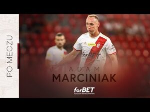 Read more about the article Adam Marciniak po meczu ze Skrą