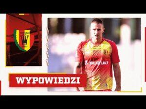 Read more about the article Wypowiedzi po meczu Korona Kielce – Puszcza Niepołomice