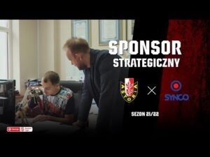 Read more about the article Sponsorzy 2021 | Synco