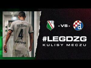 Read more about the article WALKA DO KOŃCA! Kulisy meczu z GNK Dinamo