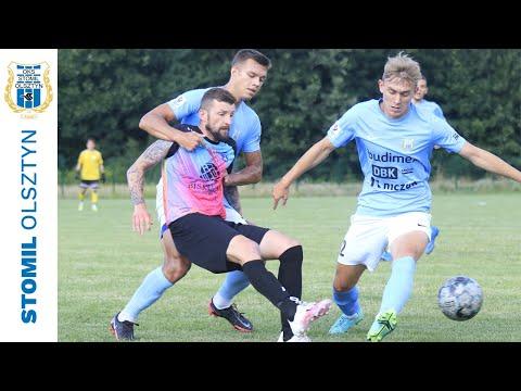 You are currently viewing BRAMKI   Wojewódzki Puchar Polski   Stomil II Olsztyn – Tęcza Biskupiec 2:1 (31.07.2021 r.)
