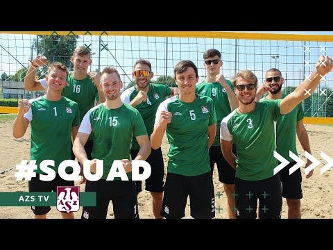 Read more about the article AZS TV: #Squad