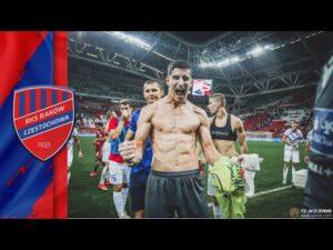 Read more about the article #UECL | Kulisy meczu Rubin Kazań – Raków Częstochowa 0:1