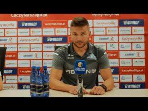 Read more about the article Konferencja prasowa po meczu Stal Rzeszów – Chojniczanka Chojnice (14.08.2021)