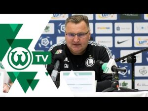 Read more about the article Czesław Michniewicz po meczu Warta Poznań – Legia Warszawa