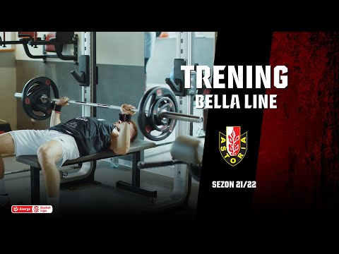 Read more about the article Trening zespołu w Bella Line