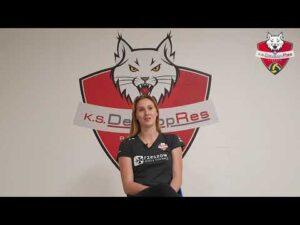 Read more about the article Anna Stencel   Wywiad #3    KS DevelopRes Rzeszów   Reprezentacja Polski