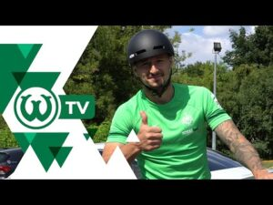 Read more about the article Zrelak testuje oficjalny rower elektryczny Warty!