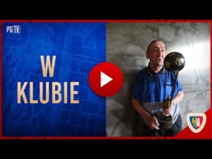 Read more about the article Wizyta Reinera Murka, Google na stadionie, dodatkowy trening, nowe osoby   W KLUBIE 18 08 2021