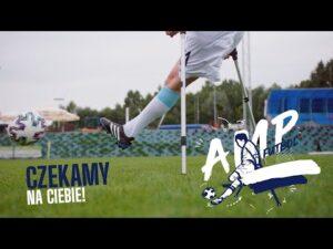Read more about the article Zgłoś się do sekcji AMP Futbolu Stali Rzeszów!