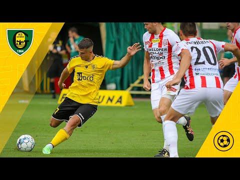 Read more about the article Skrót meczu GKS Katowice – Resovia Rzeszów 2:2 (31.07.2021)