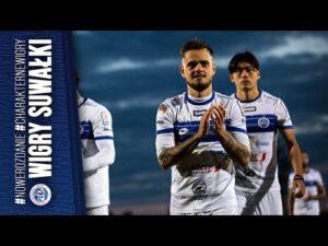 Read more about the article Bramka | Wigry Suwałki 1:0 (0:0) Sokół Ostróda