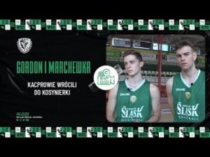 Read more about the article Gordon i Marchewka – Kacprowie wrócili do Kosynierki