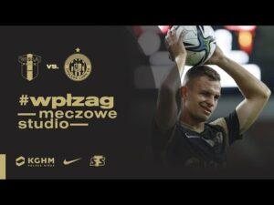 Read more about the article BARTOLEWSKI, ZBOZIEŃ, PRZEWIDYWANY SKŁAD WISŁY   studio meczowe #WPŁZAG 🎬