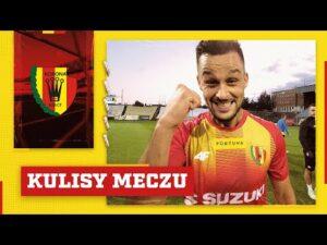 Read more about the article Kulisy meczu Stomil Olsztyn – Korona Kielce 0:1