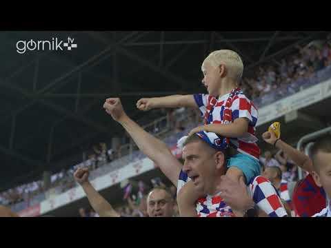 Read more about the article Podolski zadebiutował w Górniku. Kulisy meczu z Lechem Poznań