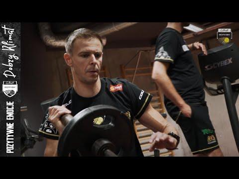 Read more about the article It's good to be back! Pierwszy trening #gdańskichlwów przed nowym sezonem | Trefl Gdańsk