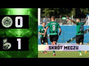 Read more about the article [SKRÓT] Hutnik Kraków – GKS Bełchatów (2 liga, 21.08.2021 r.)