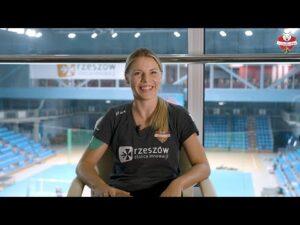 Read more about the article Aleksandra Szczygłowska | Magdalena Jurczyk | Julia Bińczycka | Wywiad #4 | KS DevelopRes Rzeszów |