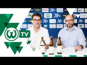Read more about the article Z WARTĄ JESTEŚMY DO SIEBIE PODOBNI. Warta Poznań ma własne piwo