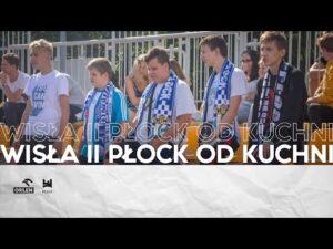 Read more about the article 📽️ Wisła II Płock od kuchni