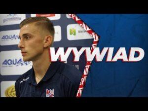 Read more about the article Mikołajewski: Bardzo czekaliśmy na to zwycięstwo