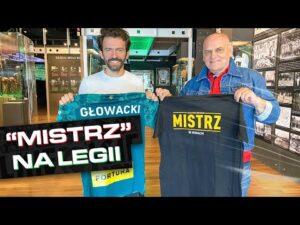 "Read more about the article HISTORIA TADEUSZA TEDDY'EGO PIETRZYKOWSKIEGO. Legia partnerem filmu ""Mistrz"""