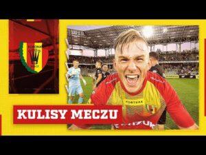 Read more about the article Kulisy meczu Korona Kielce – ŁKS Łódź 1:0