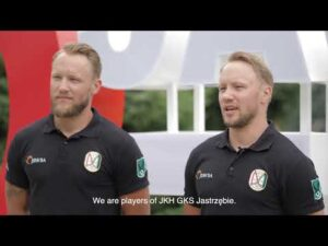 Read more about the article JKH GKS Jastrzębie Club Promotion CHL 2021/2022