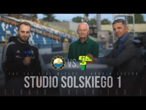 Read more about the article TV Stal: Studio Solskiego 1 – odc. 5 #STMGKŁ