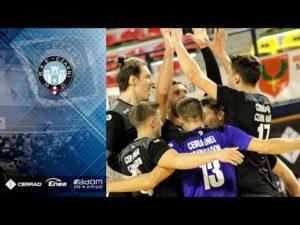 Read more about the article CzarniTV: Zwycięstwo na inaugurację meczów sparingowych