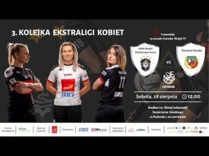 Read more about the article KKPK Medyk POLOmarket Konin – MKS Tarnovia Tarnów