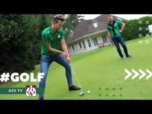 Read more about the article AZS TV: #Golf