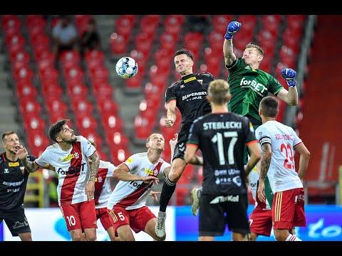 You are currently viewing 1. kolejka Fortuna1Liga: Kulisy meczu GKS Tychy – ŁKS Łódź 1:1