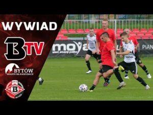 Read more about the article Pięta: Zagraliśmy fajny mecz