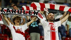 Read more about the article Sprzedaż biletów na mecz ze Skrą Częstochowa