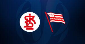 Read more about the article W I rundzie Fortuna Pucharu Polski zagramy z Cracovią