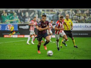 Read more about the article Luis Mata po meczu z Cracovią