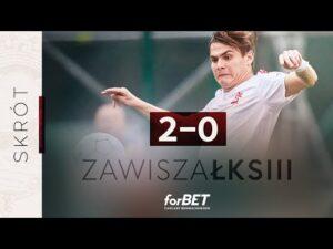 Read more about the article Zawisza Rzgów – ŁKS III Łódź 2:0   SKRÓT MECZU