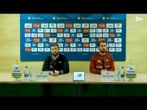 Read more about the article Konferencja prasowa przed meczem Lechia Gdańsk – Legia Warszawa #LGDLEG
