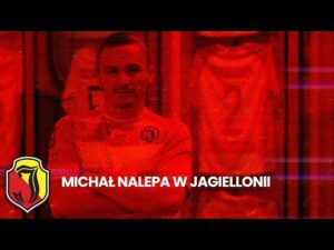 Read more about the article Michał Nalepa w Jagiellonii Białystok