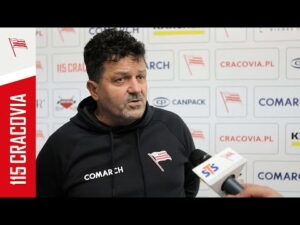 Read more about the article Rudolf Roháček po meczu z Tauron Podhalem Nowy Targ (30.09.2021)