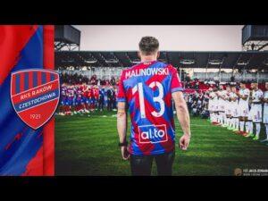 Read more about the article #13ZAWODNIK | Piotr Malinowski, nasza LEGENDA!