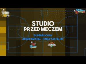 Read more about the article Studio przed meczem o Superpuchar Polski 2021