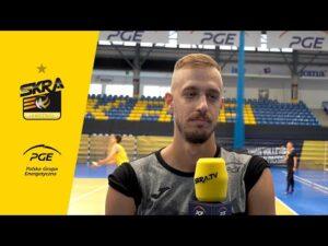 Read more about the article Mihajlo Mitić o Slobodanie Kovacu, #PlusLiga i #EuroVolleyM…